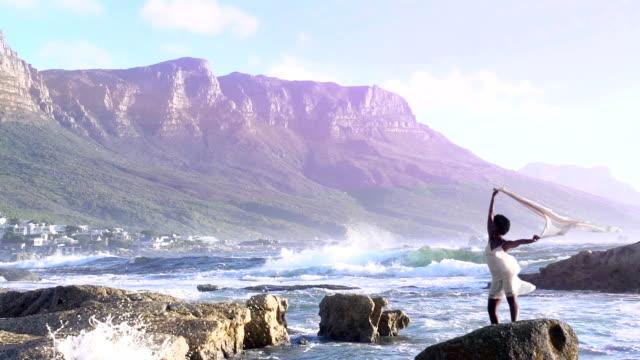African Queen Cape Town video