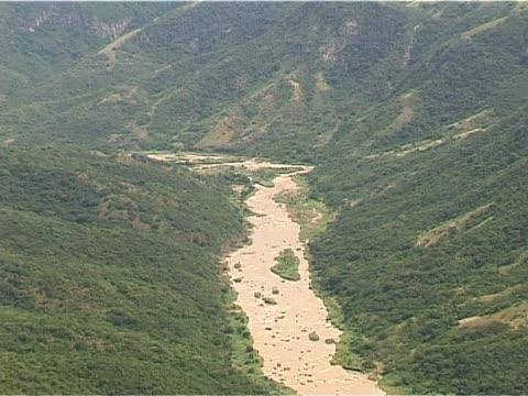 африканский река - длина стоковые видео и кадры b-roll