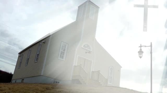 Africville Church in Halifax, Nova Scotia video