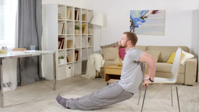 synchronous dips in the home