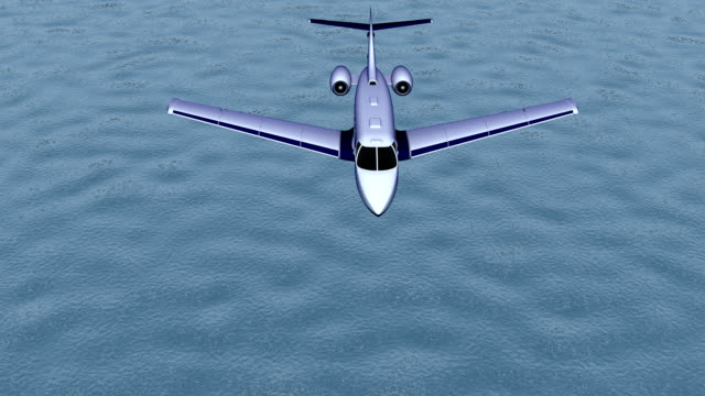 Air Charter video