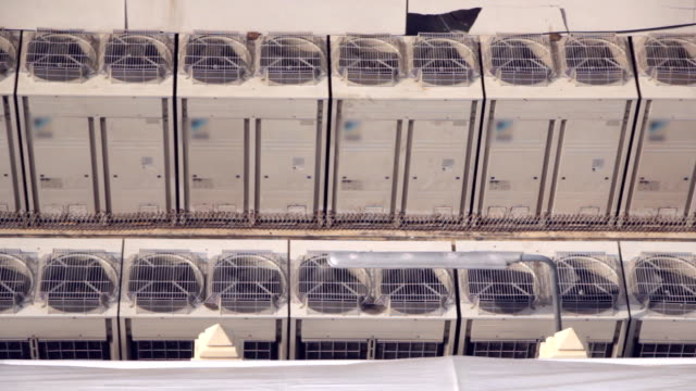 air conditioner units video