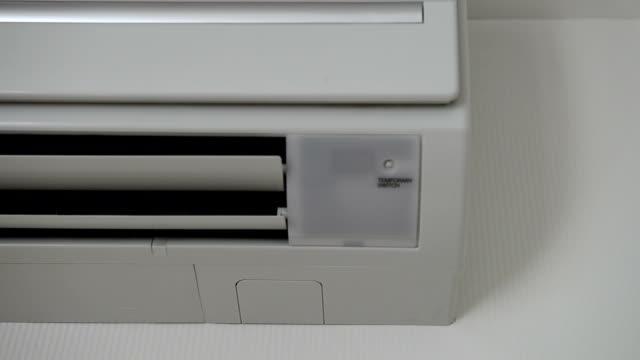 Air conditioner video