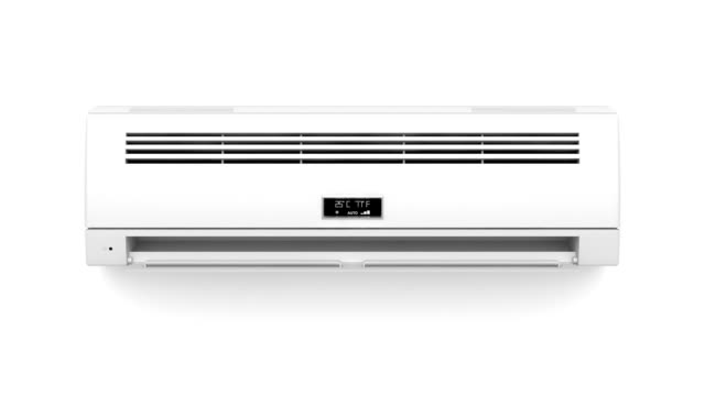 Air conditioner video