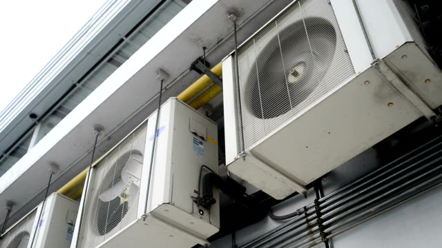 air conditioning conditioner video