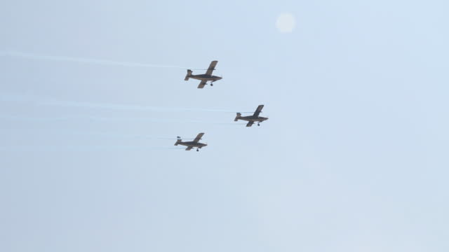 Air Show video