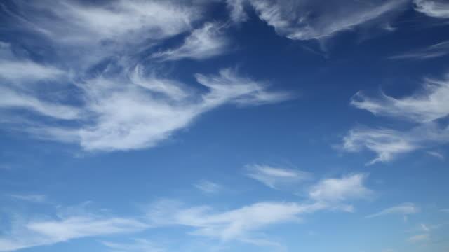 vidéos et rushes de hd avions volant au-dessus de votre tête - vue en contre plongée