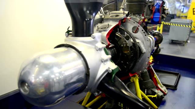 Aircraft Propeller video