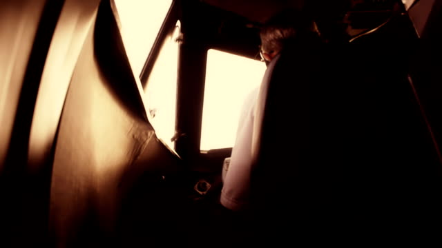 airplane pilote video