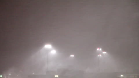 Airport Blizzard: Boston This high definition video was taken from Logan Airport in Boston, during a blizzard in 2008. 2015 stock videos & royalty-free footage