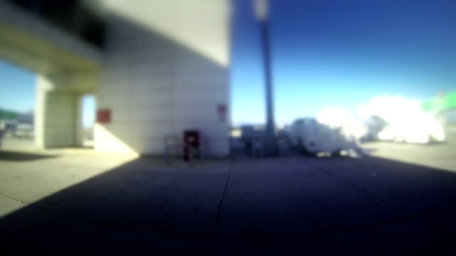 Airport Life video