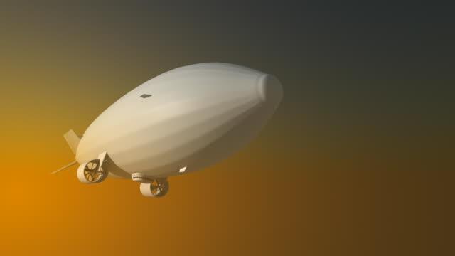 Airship 3D