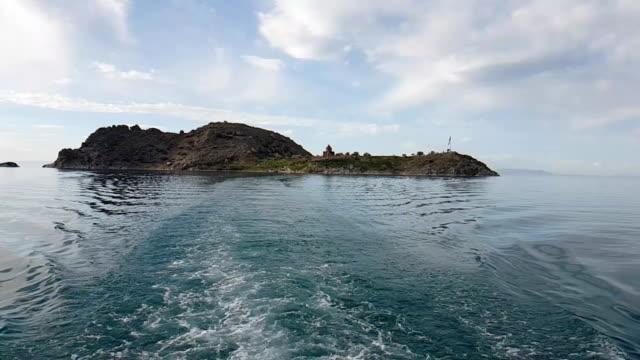 Akdamar Island video
