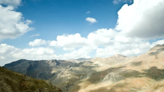 aladaglar time lapse - anatolien bildbanksvideor och videomaterial från bakom kulisserna