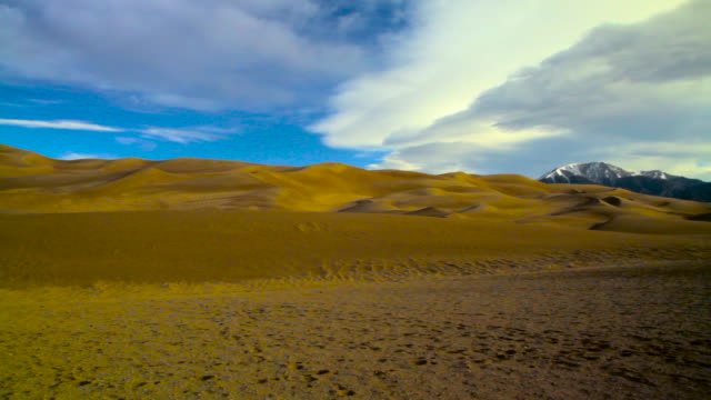 Alamosa Sand Dunes - Alamosa, CO