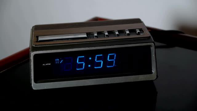 Alarm Clock Wake Up Snooze (HD) video