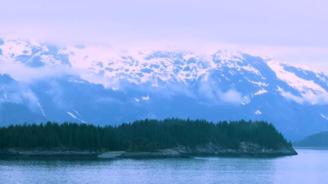 USA, Alaska, Glacier Bay National Park, World Natural Heritage