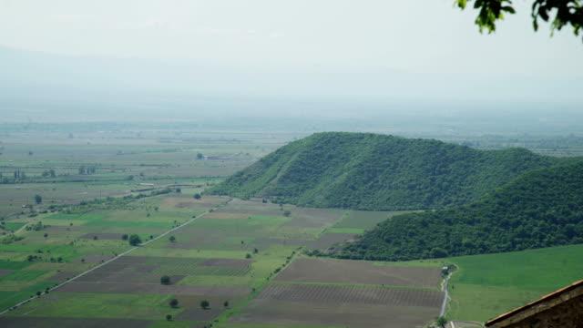 Alazani valley, Kakheti region, Georgia