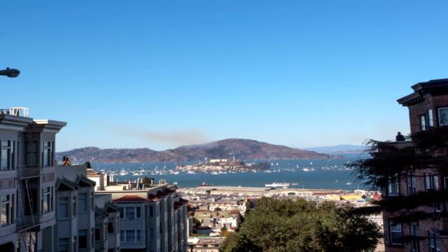 Alcatraz, San Francisco video