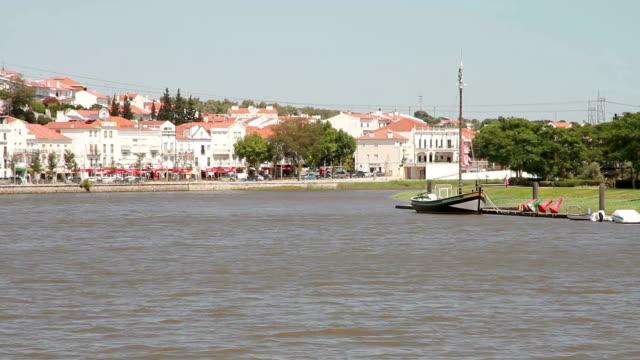 Alcácer do Sal rio Sado