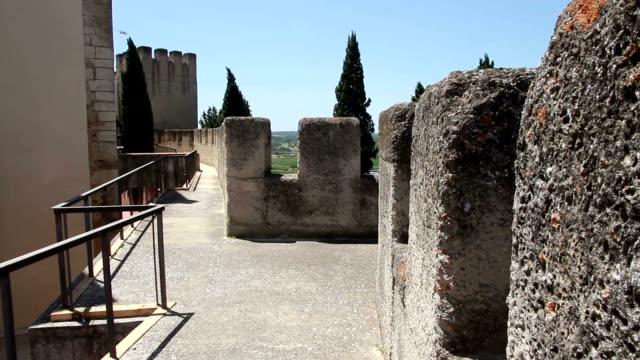 Alcácer do Sal castelo