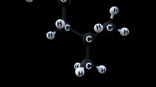 Aldehyde group An aldehyde  is an organic compound containing a formyl group. The formyl group is a functional group, with the structure R-CHO, consisting of a carbonyl center (a carbon double bonded to oxygen) bonded to hydrogen and an R group, chemical formula stock videos & royalty-free footage