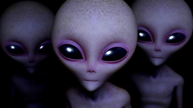 alien - rymdvarelse bildbanksvideor och videomaterial från bakom kulisserna