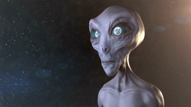 Extraterrestre - Vidéo