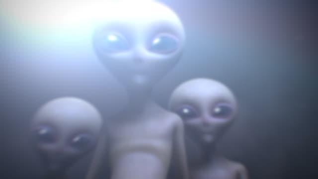 aliens - rymdvarelse bildbanksvideor och videomaterial från bakom kulisserna
