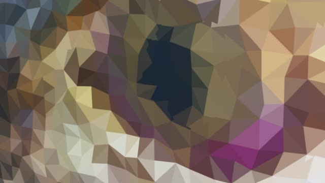 Alligator eye looking and searching Low poly triangular geometric animation of alligator eye looking and searching mosaic stock videos & royalty-free footage
