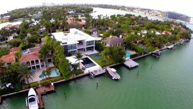 Allison Island Miami Beach video