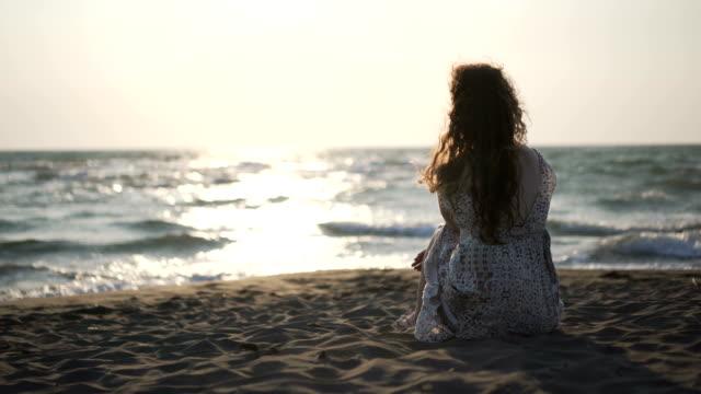 alone with a view - samotność filmów i materiałów b-roll