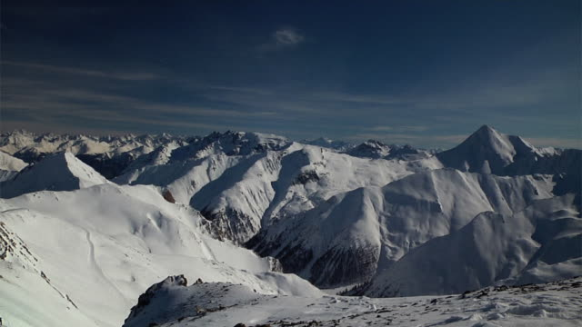 Alpes (HD 1080) video