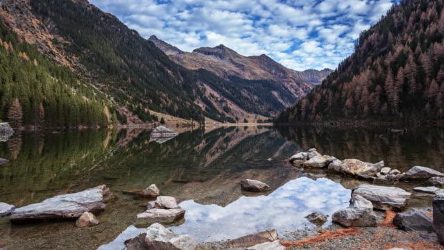 Alpine Lakes Wilderness video