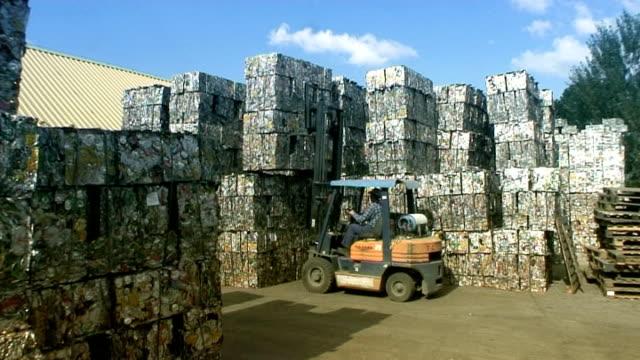 recycling-Aluminium – Video