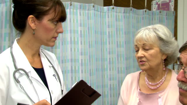 Alzheimers Patient Cannot Remember Family Names video