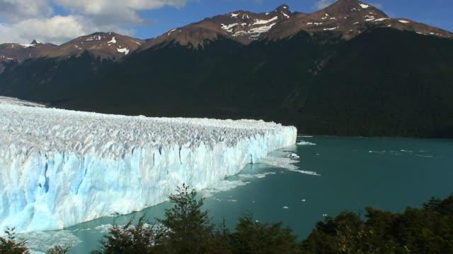 Amazing Glacier HD II  icecap stock videos & royalty-free footage