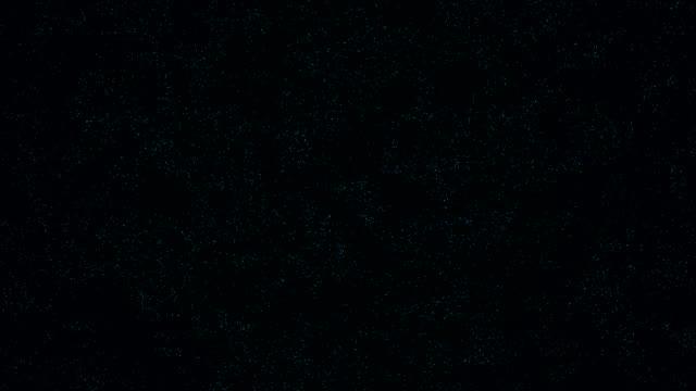 amazing night sky stars - digital art - 7 star stock videos and b-roll footage