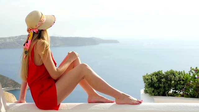 Amazing views & relax at Santorini