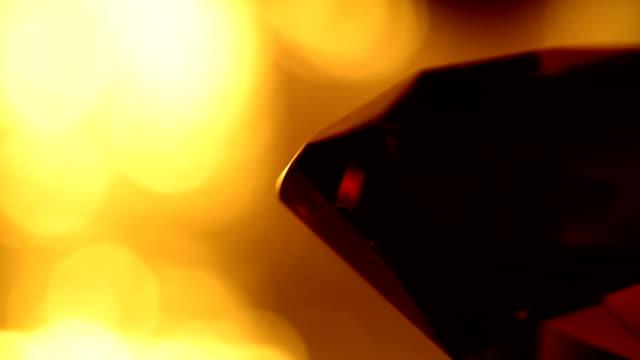 SERIES: Amber diamond video