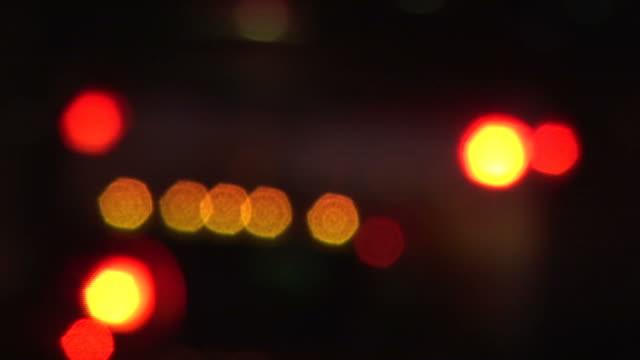 ambulance lights video
