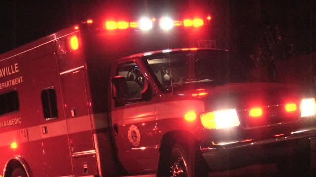 Ambulance Wide video