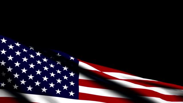 아메리카 미국, 프리돔, 인데펜던스 및 자유의 여신상 - veterans day 스톡 비디오 및 b-롤 화면