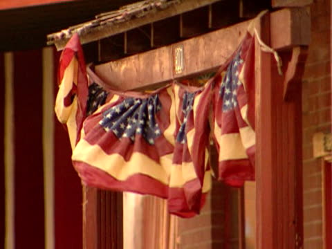 American Flags Americana video