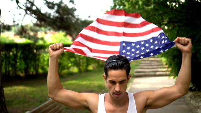 American patriot video