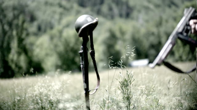 American Soldier video
