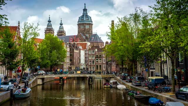 Amsterdam – Video