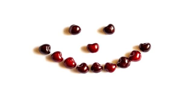 Amusing cherry.