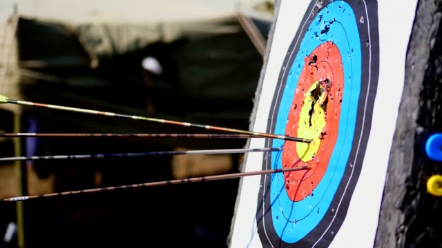 Best Shooting Target Stock Videos and Royalty-Free Footage