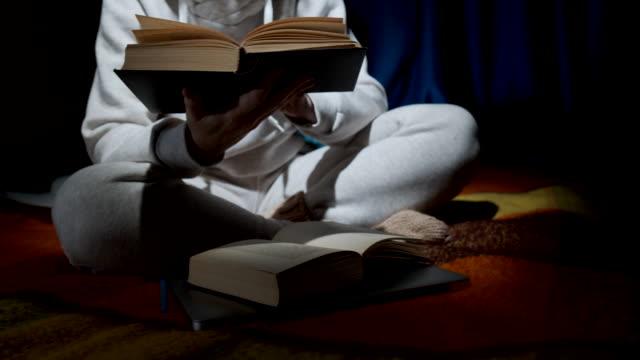 Analog book reader